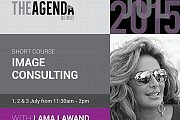 Image Consulting a workshop by Lama Lawand at The Agenda Beirut