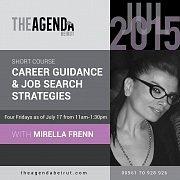Career Guidance & Job Search Strategies by Mirella Frenn at