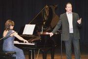 Opera Arias Concert - Master Class Micaela Mingheras