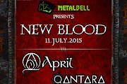 NEW BLOOD by Metal Bell Magazine