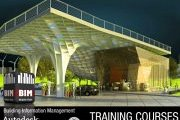 BIM-ME Training Courses for Architects and Engineers