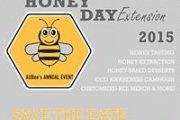 AUB Honey Day 2015