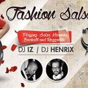 Fashion Salsa Night - Every Tuesday