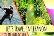 Let's Travel in Lebanon Part 7 (Crazy Vacation)