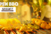 Music on the Grill: Open BBQ & Live Band at The Hangout Beirut - Every Sunday