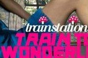 Train to Wonderland with Monkey Safari