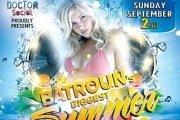 BATROUN's BIGGEST SUMMER JAM 2012