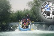 Rafting in Assi River with the Footprints Nature Club