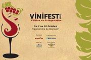 Vinifest 2015 - Lebanon Wine Festival