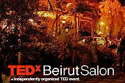 TEDx Beirut Salon