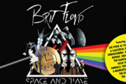 "THE BRIT FLOYD – ""Space & Time World Tour 2015"" in Beirut"