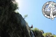 Canyoning in Hammana with Footprints Nature Club