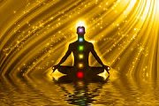 Meditation & Chakras Workshop with Ananda Marga