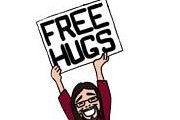 Free Hugs Flashmob V