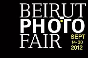 Beirut Photo Fair 2012