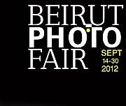 Beirut Photo Fair 2012