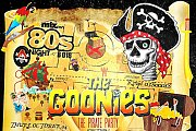 THE GOONIES: The Pirate Party Edition - Mix FM's 80's Night