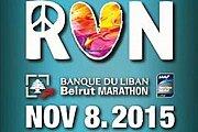 Beirut Marathon 2015