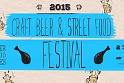 Craft Beer & Street Food Festival - Batroun 2015