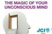 JCI Beirut Training: The Magic of Your Unconscious Mind