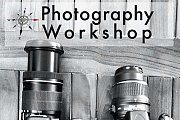 Photography Workshop with Saleh Rifaii @ Exode