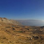 GREEN STEPS Planting Cedars, Picking Apples & Hiking in AKOURA