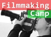 One-week Filmmaking Camp @ LFA - For Non-Audio-Visual Students!