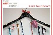 Craft your room - Workshop for children