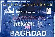 Fast Forward - Art Exhibition by Mahmood Shubbar