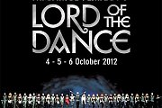 """""""Lord of the DANCE"""" in Lebanon"""