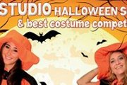 MINISTUDIO Halloween Show & Best Costume Competition