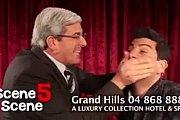 Scene Scene 5 - the Revolution at Grand Hills, A Luxury Collection Hotel & Spa - Broumana