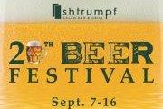 Shtrumpf Beer Festival