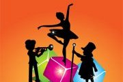 Talent Square Classes OPEN DAY - BRING YOUR TALENT WITH YOU