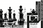 Chess classes for beginners and intermediate levels