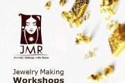 Jewelry Making Workshop (Beginners - Advanced)