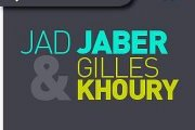 6:05® presents: JAD JABER & GILLES KHOURY
