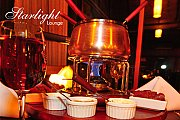 Fondue Nights at Starlight Lounge