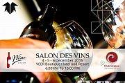 Salon des Vins 2015
