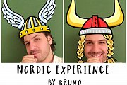 Nordic Dinner by Bruno at Motto