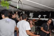 Lebanon Day Boat Party