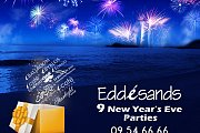 9 New Year Eve Parties at Eddé Sands
