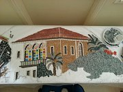 Mosaic Workshops 2016