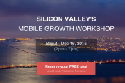 Silicon Valley's Mobile Growth Workshop in Beirut