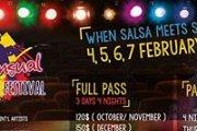 2nd SalSensual Dance Festival