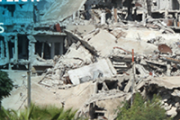 Conference on The Socio-Economic Impacts of the Syrian Conflict: The Implications of a Protracted Crisis