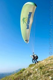Paragliding Tandems