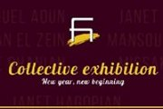 "Collective Exhibition ""New Year, New beginning"""