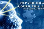 NLP Certification Course in Lebanon (From USA)