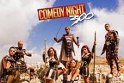 The Comedy Night Show 300 turbo